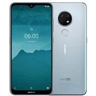 Nokia 6.2 Dual SIM šedá - Mobilní telefon