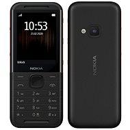 Nokia 5310 (2020) černá - Mobilní telefon