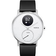 Nokia Steel HR (36mm) White - Chytré hodinky