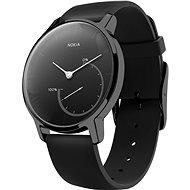 Nokia Steel Special Edition Full Black (36mm) - Chytré hodinky