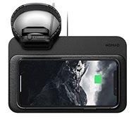 Nomad Base Station Apple Watch Stand Black - Bezdrátová nabíječka