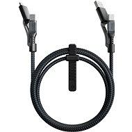 Nomad Kevlar USB-C Universal Cable 1.5 m - Nabíjecí kabel