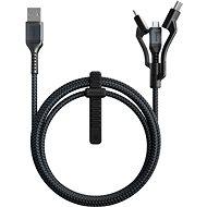 Nomad Rugged Universal Cable 1.5m - Nabíjecí kabel