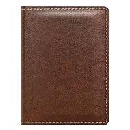 Nomad Leather Wallet with Tile Tracking - Peněženka