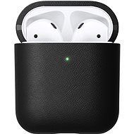 Nomad Active Leather Case Black Apple AirPods - Pouzdro