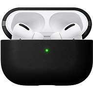 Nomad Active Leather Case Black Apple AirPods Pro - Pouzdro