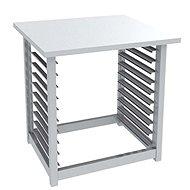 NORDline NEFOP oven stand FEM03NEPSV - Plinth