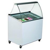 NORDline UDD 300 SCER - Distributor zmrzliny