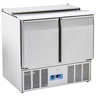NORDline GN 100 SA New - Chladící stůl