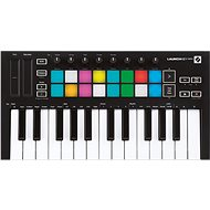 NOVATION Launchkey Mini MK3 - MIDI kontroler