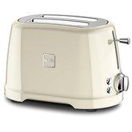 Novis Toaster T2, krémový