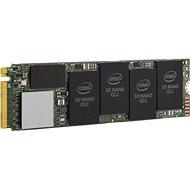 Intel 660p M.2 512GB SSD NVMe - SSD disk