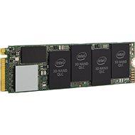 Intel 660p M.2 1TB SSD NVMe - SSD disk