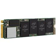 Intel SSD 665p 2TB - SSD disk