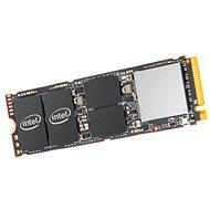 Intel 760p M.2 256GB SSD - SSD disk