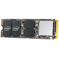 Intel 7600p M.2 256GB SSD - SSD disk
