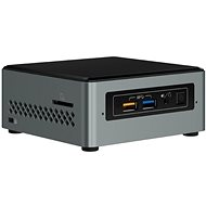 Intel NUC Kit 6CAYH
