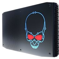 Intel NUC Hades Canyon 8i7HNKQC - Mini Computer