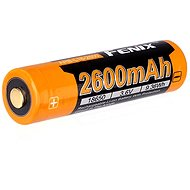 Dobíjecí USB baterie Fenix 18650 2600 mAh (Li-ion) - Akumulátor