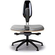 NESEDA šedá - Kancelářská židle