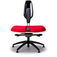 NESEDA červená - Kancelářská židle