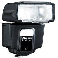 Nissin i40 pro Nikon - Blesk