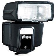 Nissin i40 pro Fujifilm - Blesk