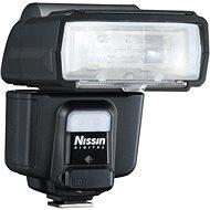 Nissin i60A pro FT (4/3) Olympus, Panasonic - Externí blesk
