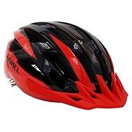 Livall MT1 smart MTB Red - Helma na kolo