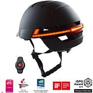 Livall BH51M smart helma - Helma na kolo