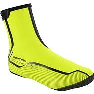 Shimano Road S1000R H2O žlutá - Návleky
