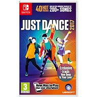 Just Dance 2017 - Nintendo Switch - Hra pro konzoli