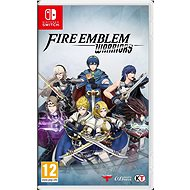 Fire Emblem Warriors - Nintendo Switch - Hra pro konzoli