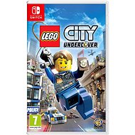 LEGO City: Undercover - Nintendo Switch