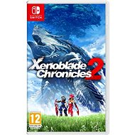 Xenoblade Chronicles 2 - Nintendo Switch - Hra pro konzoli