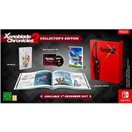 Xenoblade Chronicles 2 Special Edition - Nintendo Switch - Hra pro konzoli