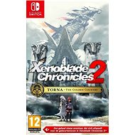 Xenoblade Chronicles 2: Torna - The Golden Country  - Nintendo Switch - Herní doplněk