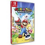 Mario + Rabbids Kingdom Battle - Nintendo Switch - Hra pro konzoli