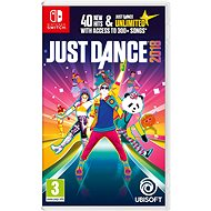 Just Dance 2018 - Nintendo Switch - Hra pro konzoli