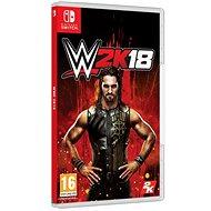 WWE 2K18 - Nintendo Switch - Hra pro konzoli