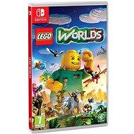 LEGO Worlds - Nintendo Switch - Hra pro konzoli