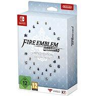 Fire Emblem Warriors (Limited edition) - Nintendo Switch - Hra pro konzoli