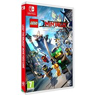 LEGO Ninjago Movie Videogame - Nintendo Switch - Hra pro konzoli