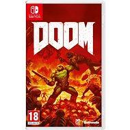 Doom  - Nintendo Switch - Hra pro konzoli