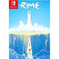 RiME - Nintendo Switch - Hra na konzoli