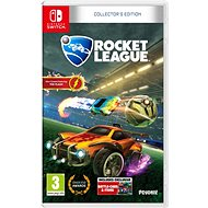 Rocket League: Collectors Edition - Nintendo Switch - Hra pro konzoli