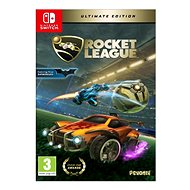 Rocket League: Ultimate Edition - Nintendo Switch - Hra pro konzoli