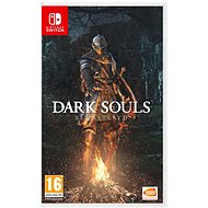 Dark Souls Remastered - Nintendo Switch - Hra pro konzoli