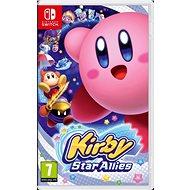 Kirby Star Allies - Nintendo Switch - Hra pro konzoli
