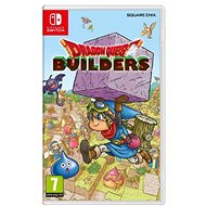Dragon Quest Builders - Nintendo Switch - Hra pro konzoli